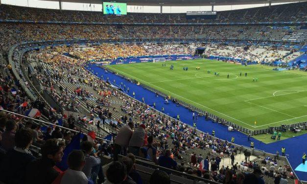 Finał Mistrzostw Świata 1998 w piłce nożnej mężczyzn